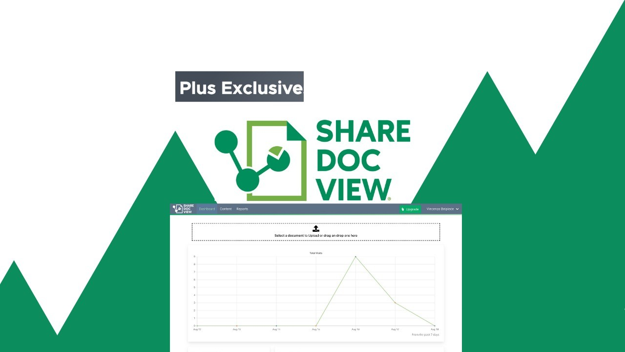 AppSumo Deal for ShareDocView.com - Plus Exclusive