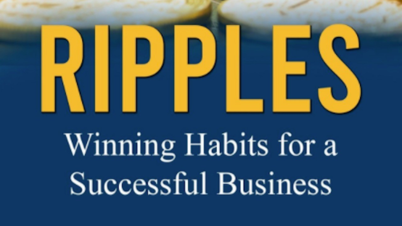 AppSumo Deal for Ripples: Winning Habits for a Successful Business