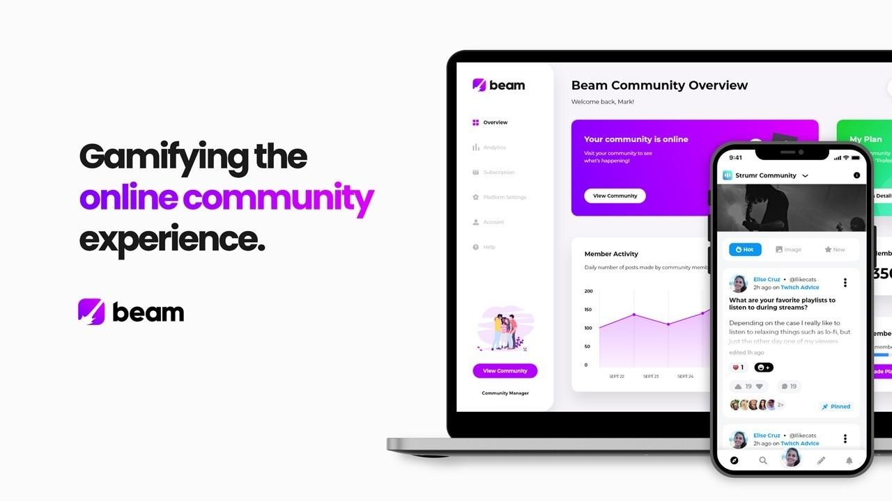 AppSumo Deal for Beam.gg