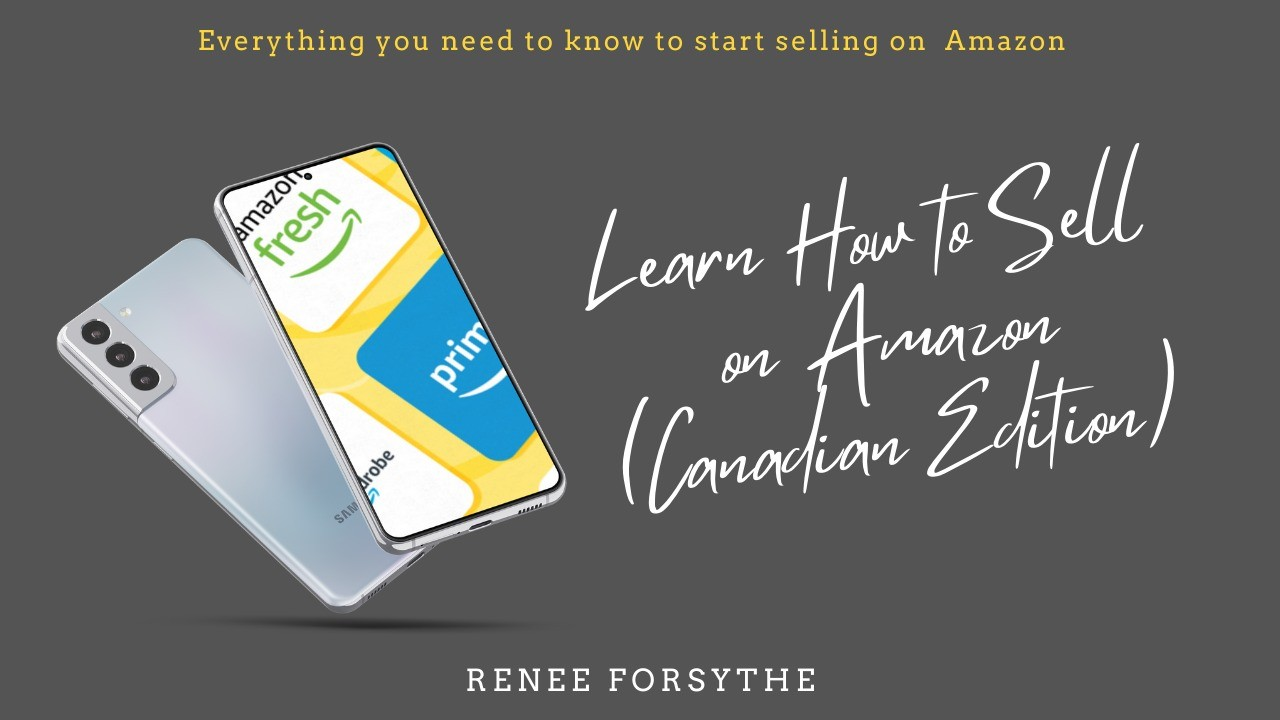AppSumo Deal for Learn How to Sell on Amazon FBA (Canadian Edition)