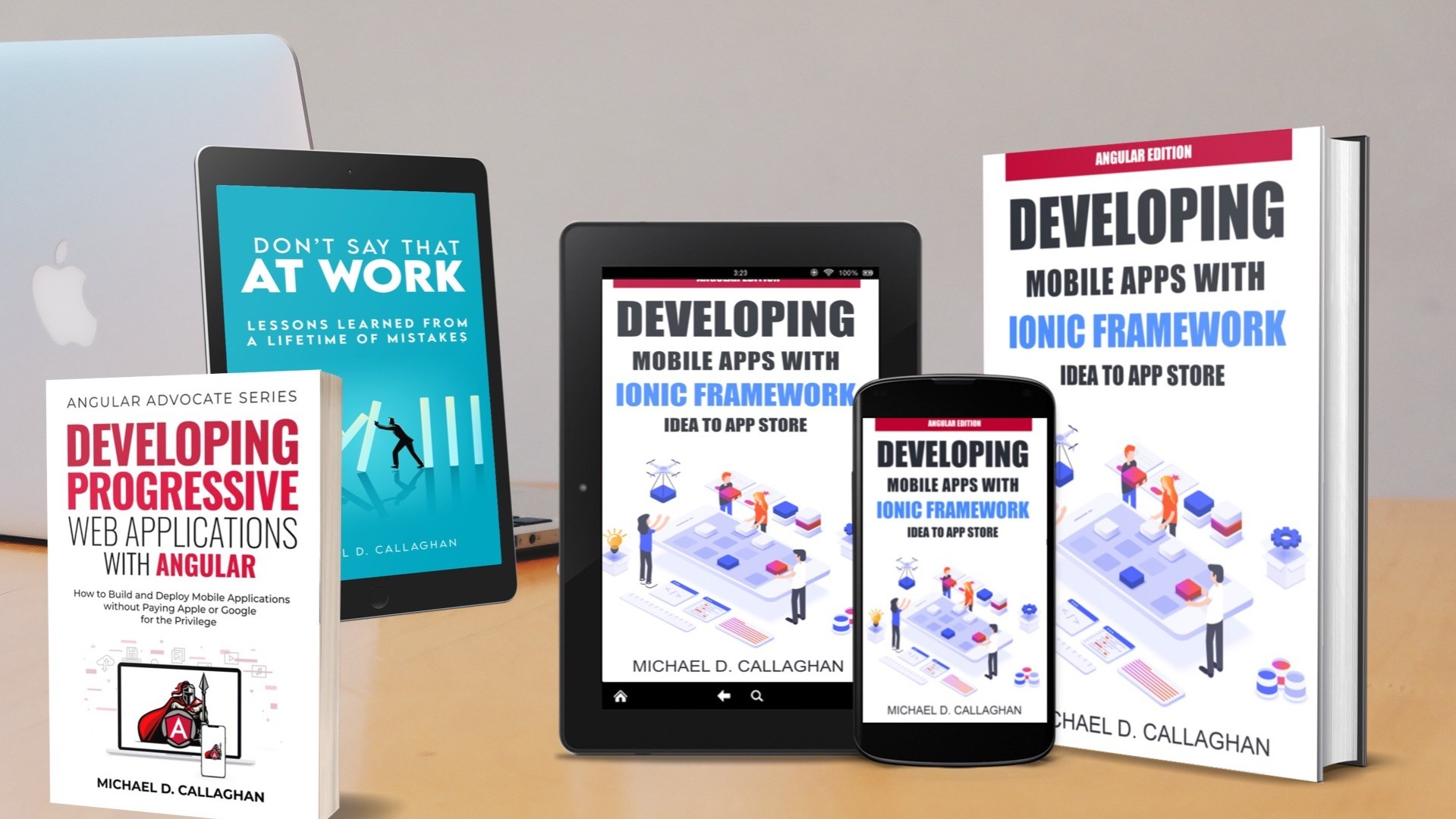 AppSumo Deal for Mike's Ultimate Development Bundle
