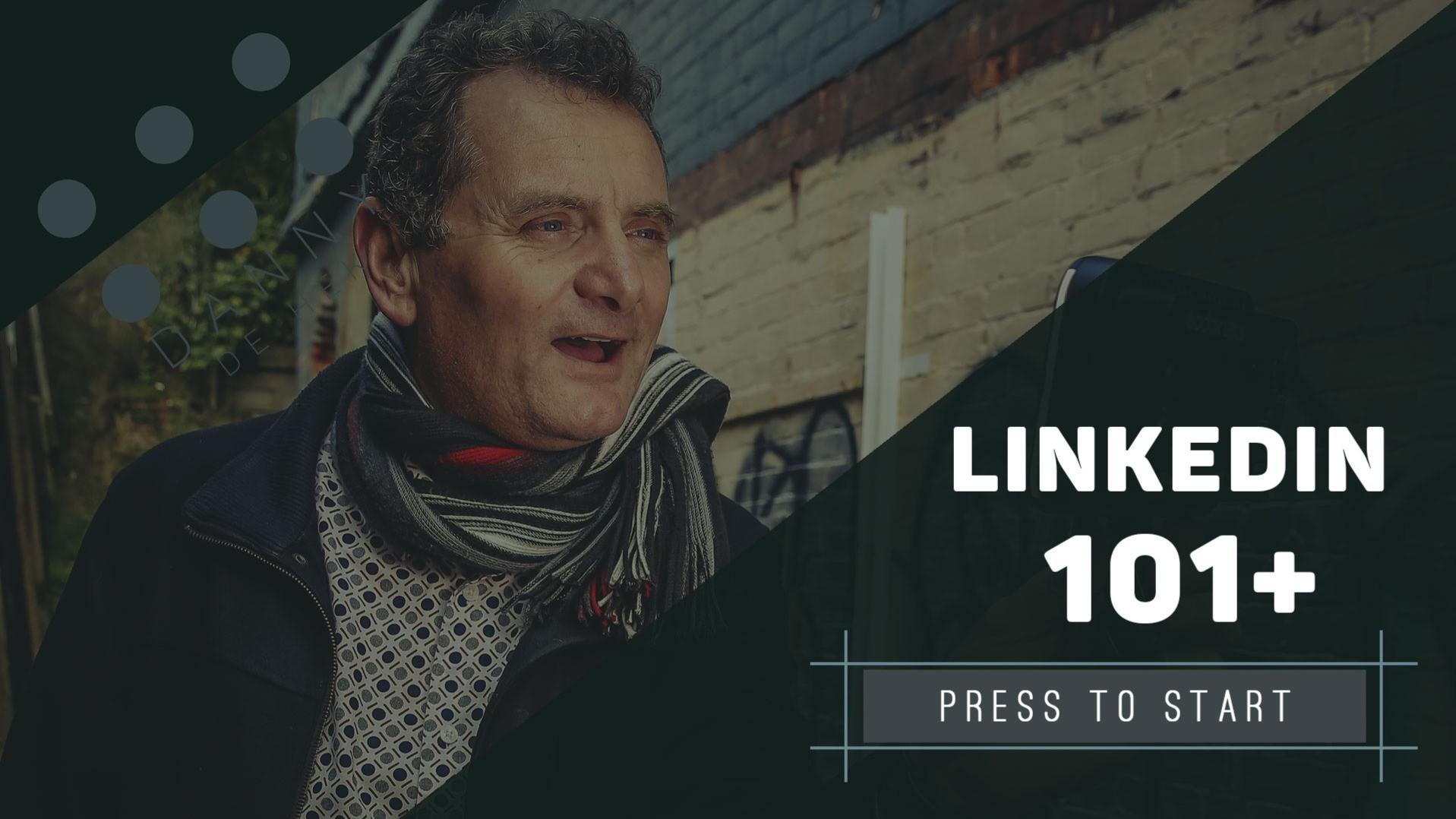 AppSumo Deal for Linkedin 101+