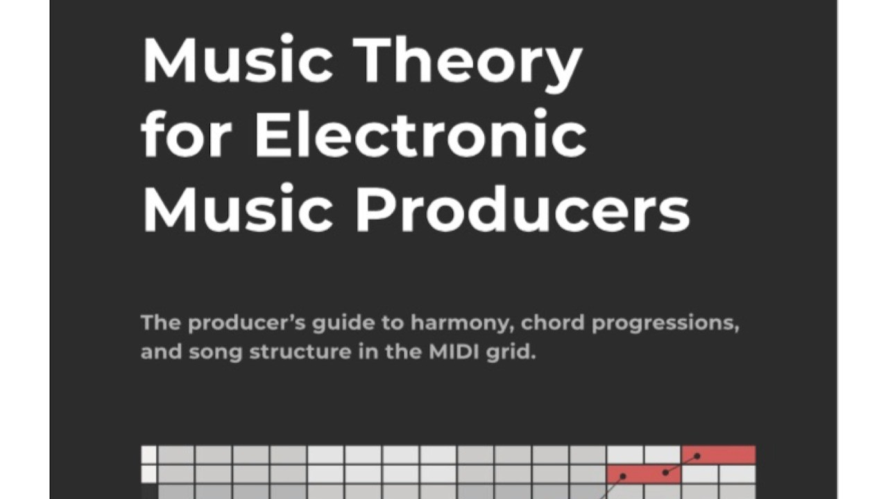 AppSumo Deal for Music Theory for Electronic Musicians