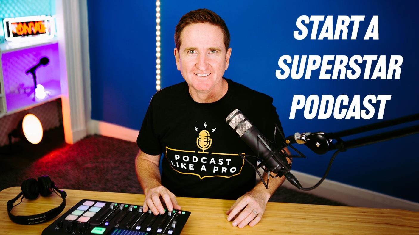 AppSumo Deal for Start A Superstar Podcast