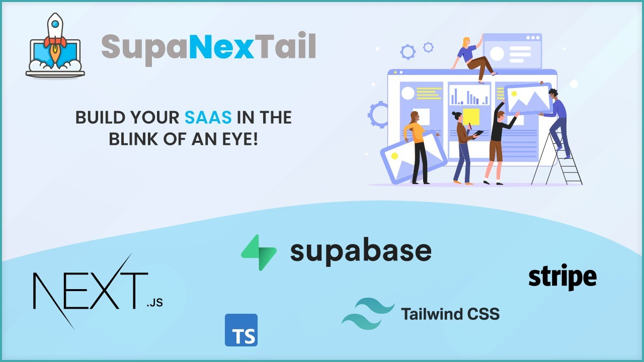 AppSumo Deal for SupaNexTail