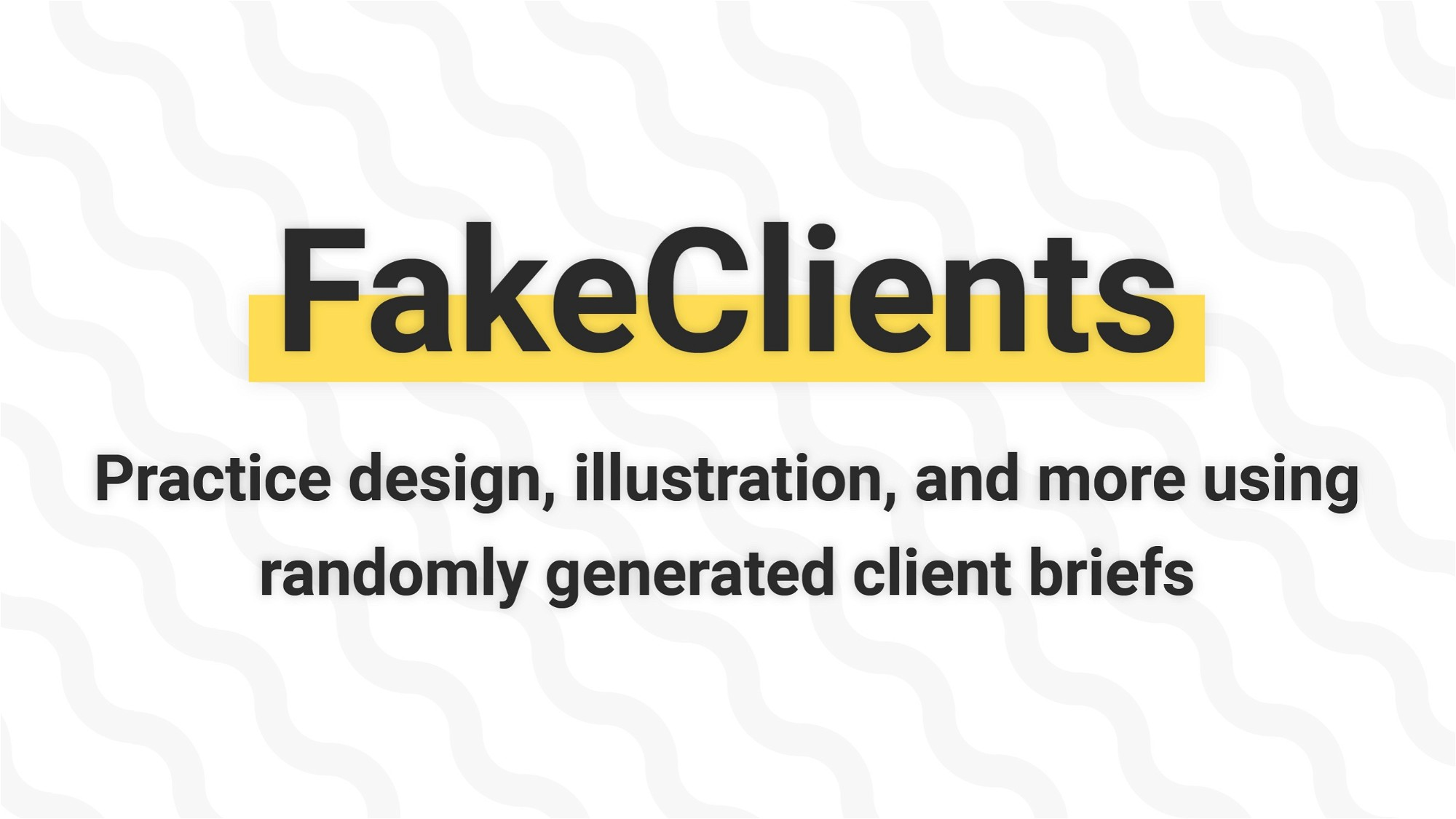 AppSumo Deal for FakeClients Pro