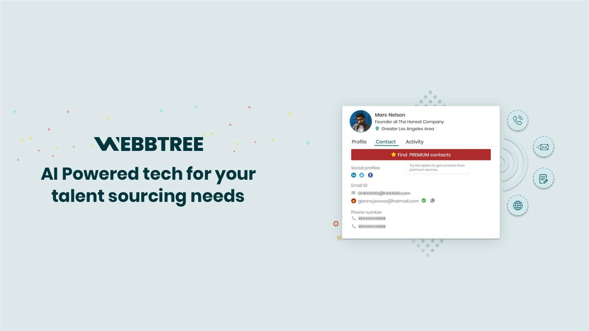 AppSumo Deal for Webbtree