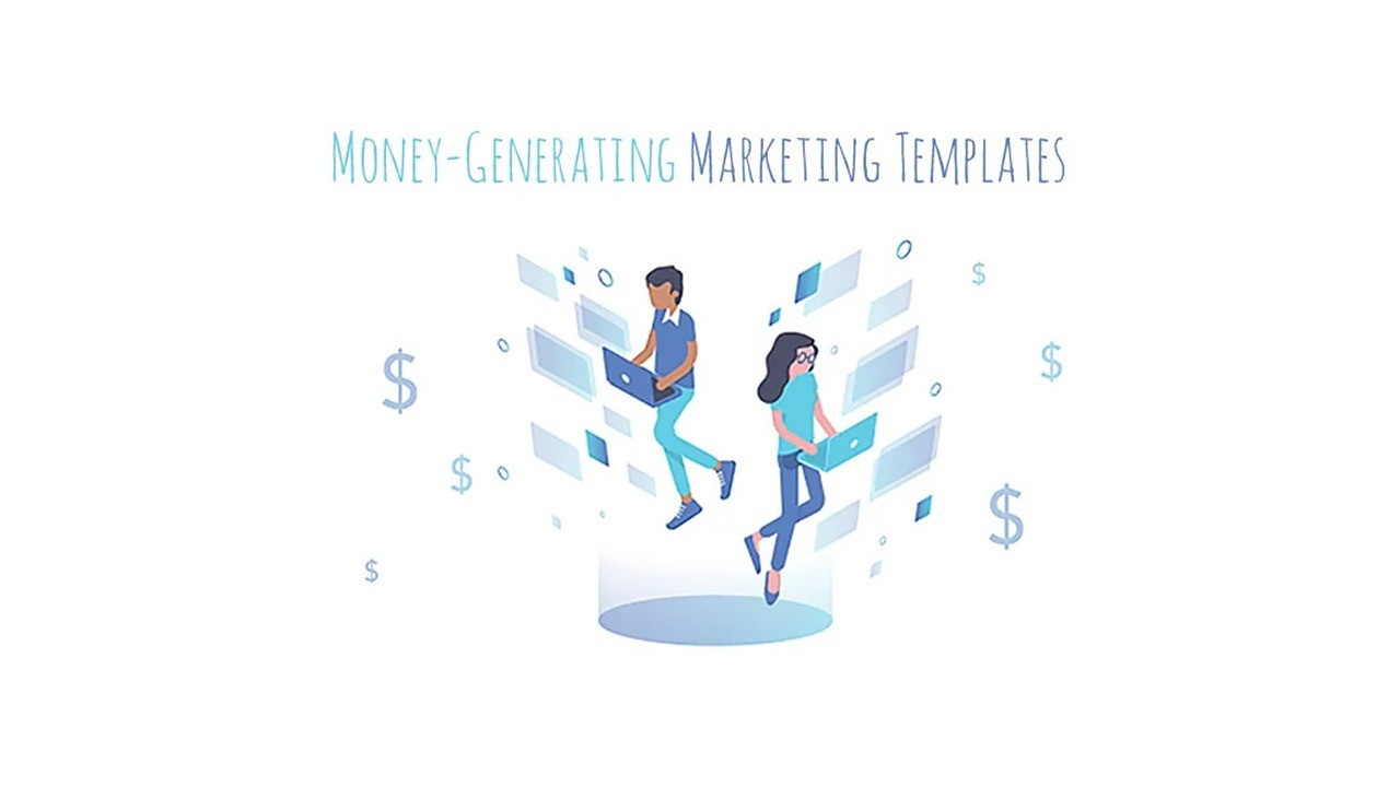AppSumo Deal for Elite Growth Hacking Template Package