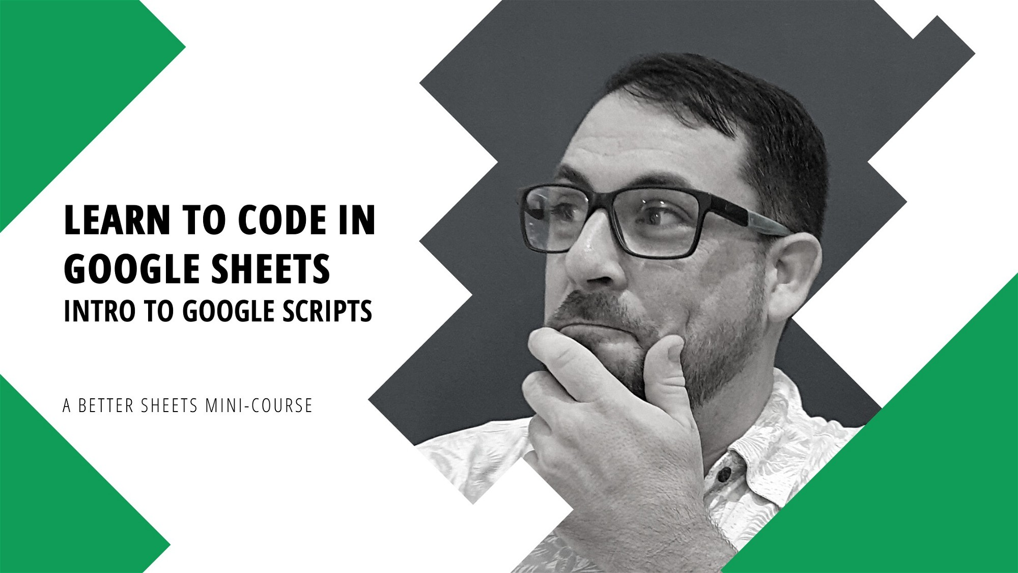 AppSumo Deal for Learn To Code In Google Sheets: An Introduction to Google Scripts