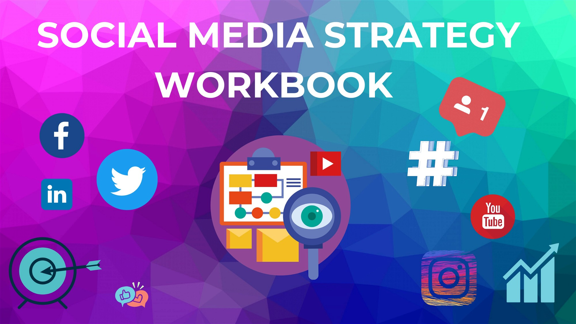 AppSumo Deal for Social Media Strategy Workbook