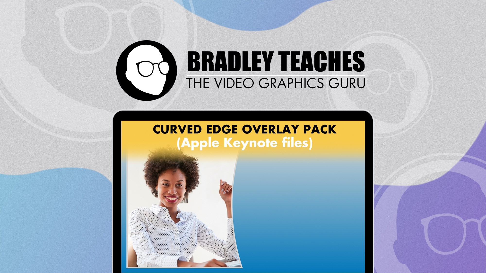 AppSumo Deal for Curved Edge Overlay Pack