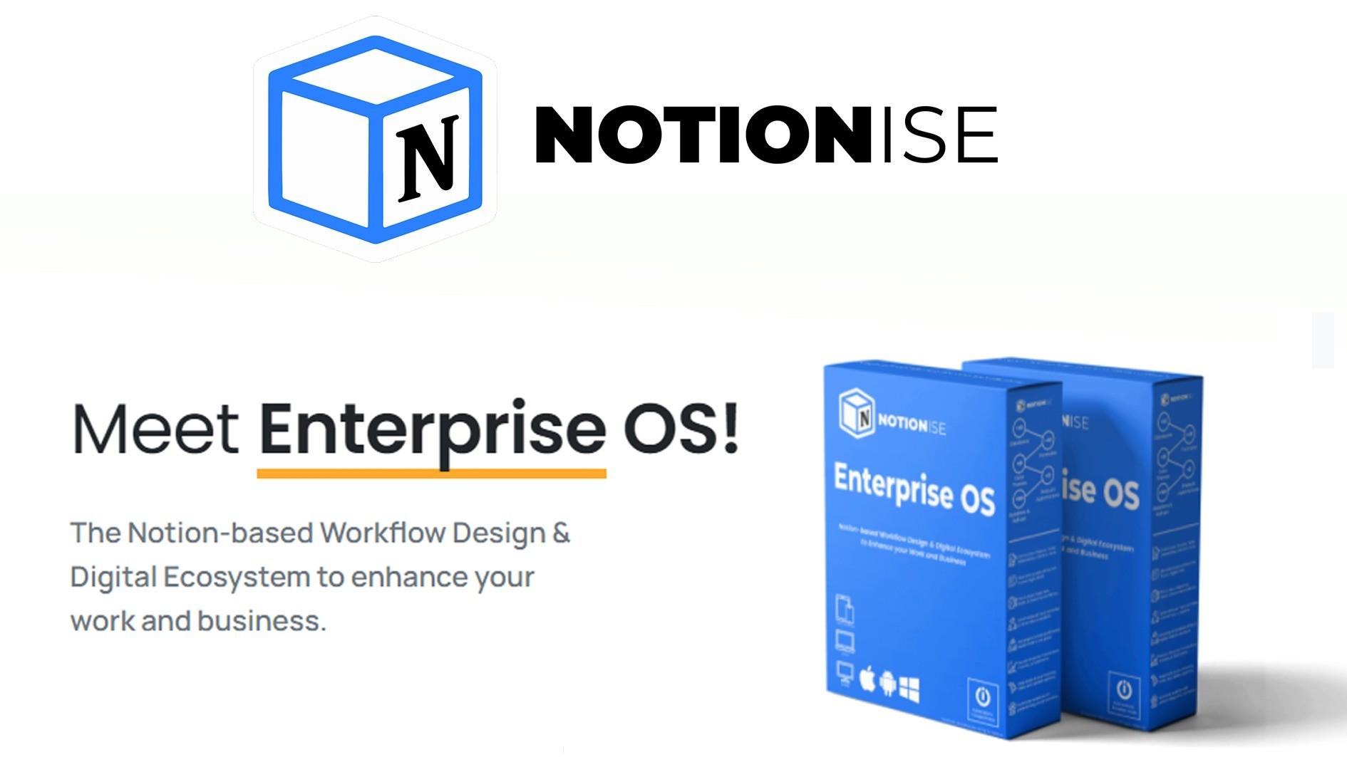AppSumo Deal for Enterprise OS