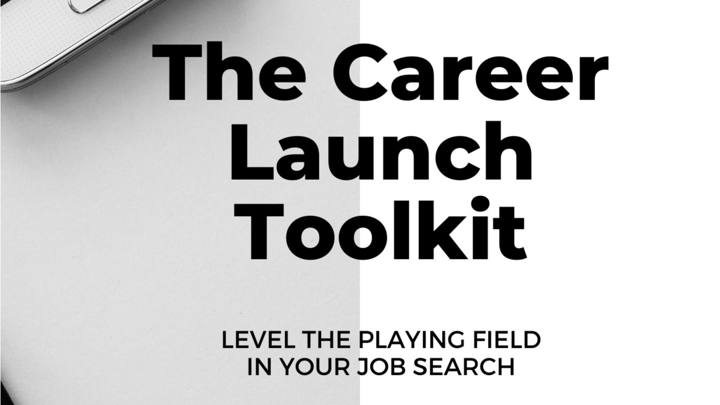 AppSumo Deal for The Career Launch Toolkit