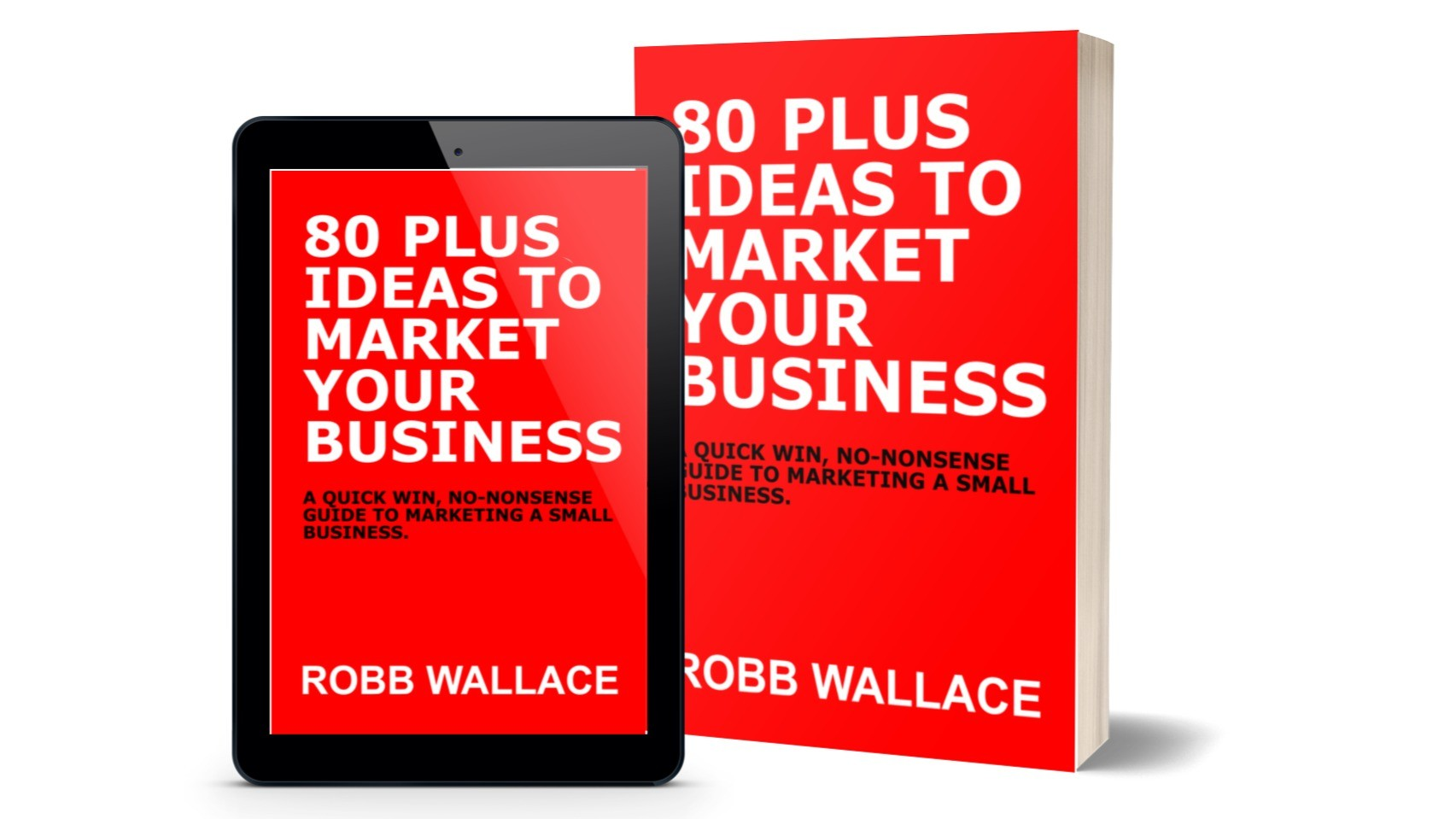 AppSumo Deal for 80 plus ideas to market your business: A quick win, no-nonsense guide to marketing a small business