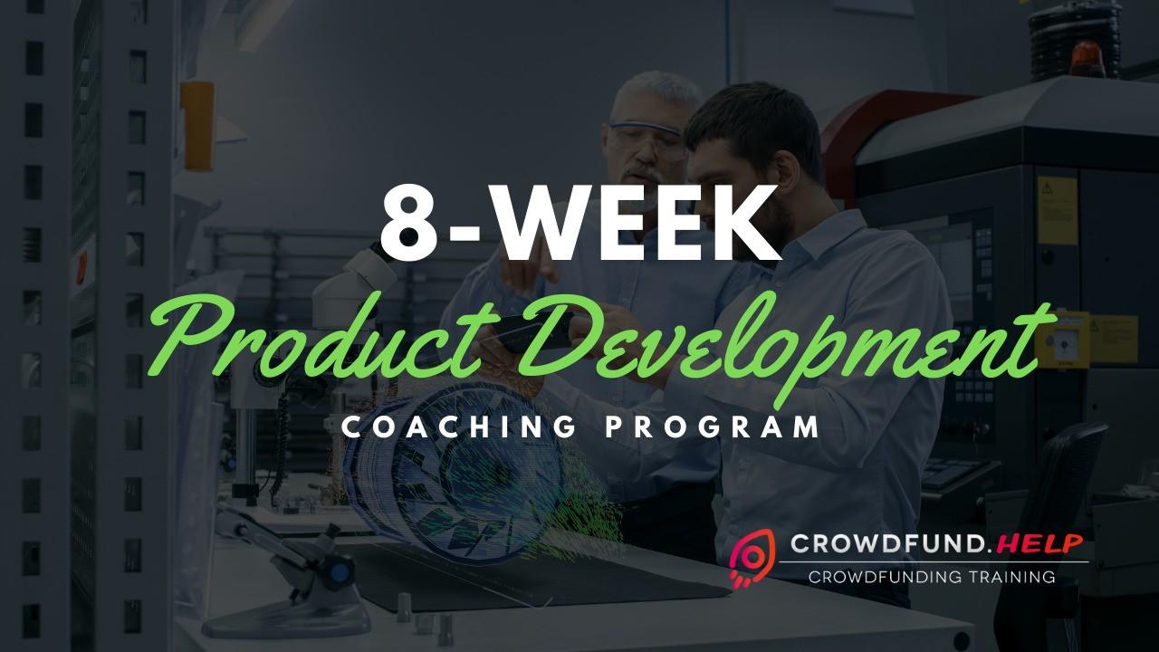 AppSumo Deal for 8-Week Product Development Coaching Program