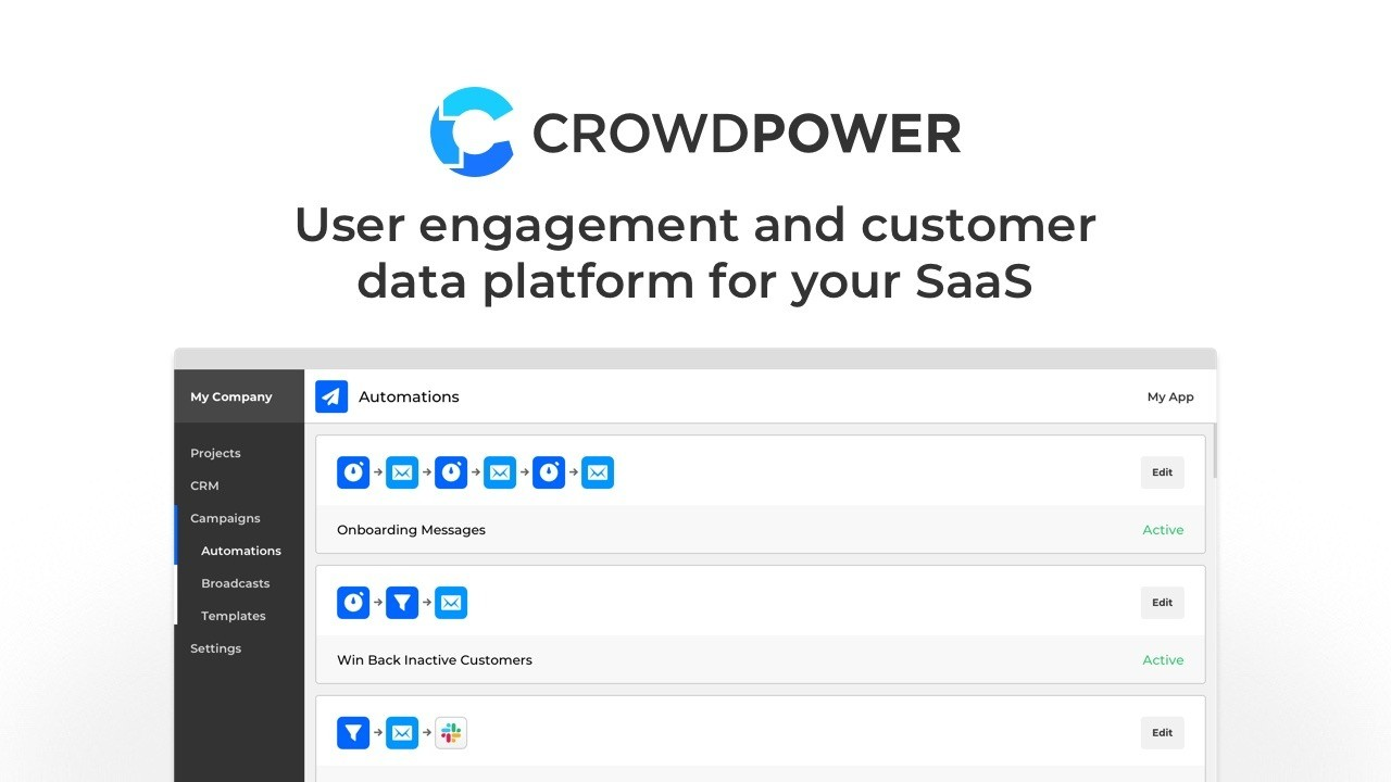 AppSumo Deal for CrowdPower