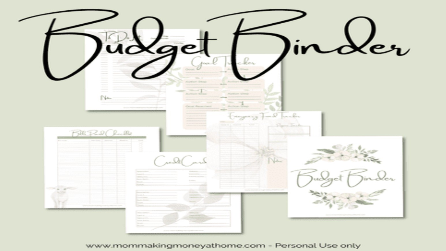AppSumo Deal for Budget Planner