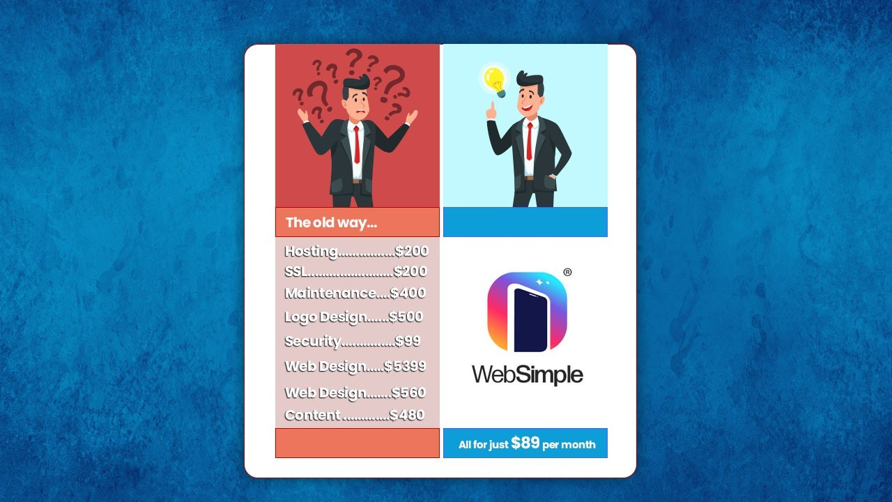 AppSumo Deal for Web Simple