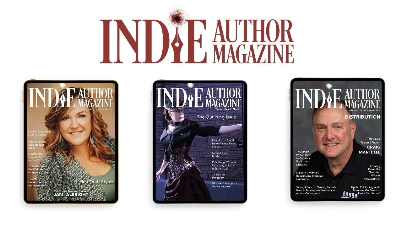AppSumo Deal for Indie Author Magazine