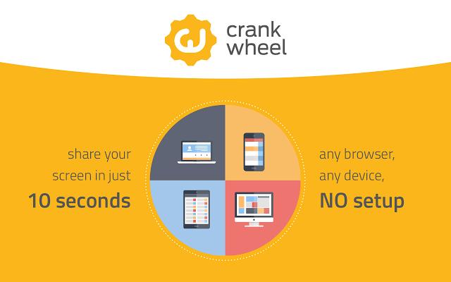 Lifetime Access to Crankwheel
